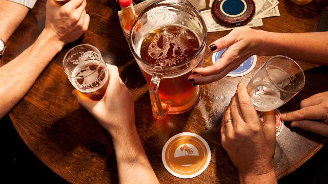 A new study of nearly two million people published in The BMJ adds more evidence that moderate amounts of alcohol appear to be healthy for most heart conditions—but not all of them