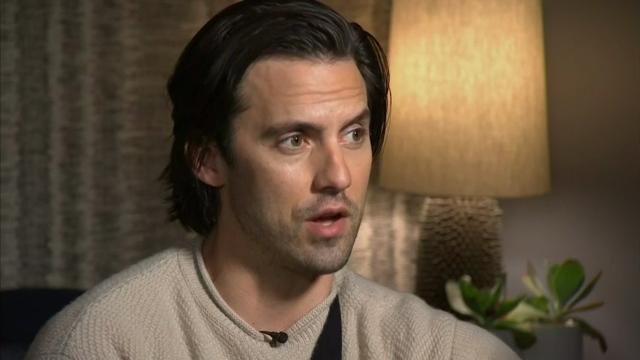Actor Milo Ventimiglia loves interacting with fans, just not on Instagram. The 'This is Us' star abruptly quit the social media site after noticing a change in how people were using it. (March 23)