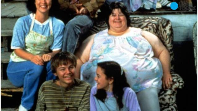 In the wake of Darlene Cates' death, DiCaprio described Darlene Cates as the 'best acting mom I ever had.' The Academy Award-winning star appeared alongside Darlene in the 1993 drama movie 'What's Eating Gilbert Grape.'