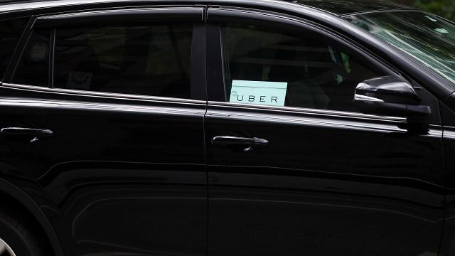 Uber's rough couple of months just keeps getting rougher. Now its self-driving car program is on hold.