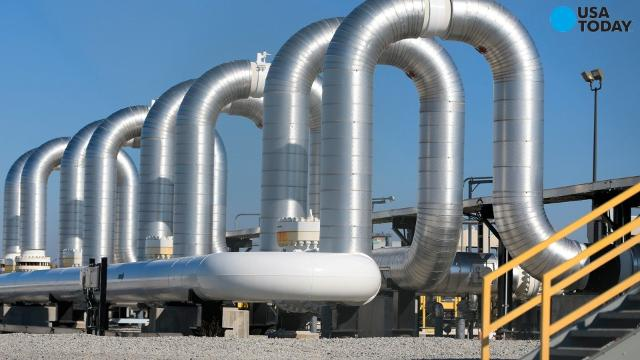 TransCanada Corp. said it has received a Presidential Permit from the U.S. Department of State to build the Keystone pipeline. This clears a major, but not final hurdle in the construction of the 1,179-mile cross-border oil pipeline.