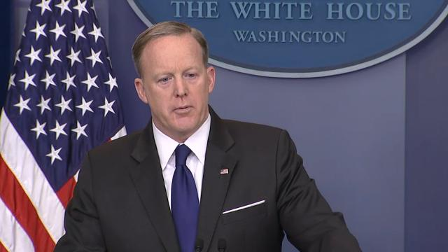White House: Support bill or face consequences
