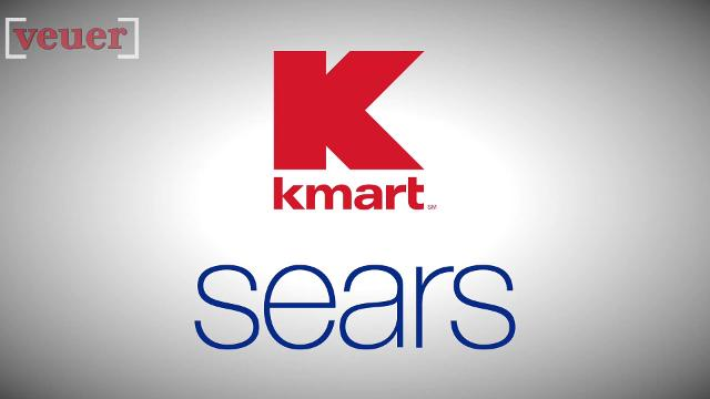 "Sears Holdings, the parent company of Sears and Kmart, has said that ""substantial doubt exists related to the company's ability to continue as a going concern."" Matt Hoffman reports."