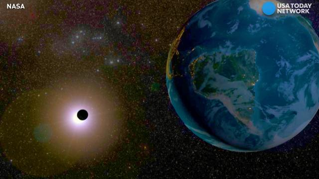 The 'Big One' is coming in 2017: A total solar eclipse