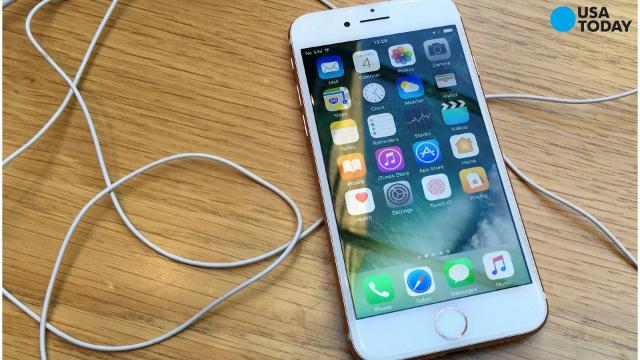 Tricks to get more iPhone storage space