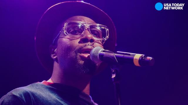 Grammy-winning musician and philanthropist Wyclef Jean was detained by Los Angeles officers looking for a robbery suspect.