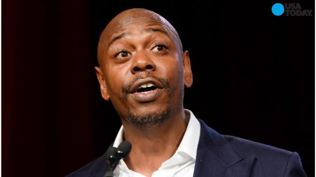 "In a rare, in-depth interview with ""CBS This Morning"" co-host Gayle King, Chappelle discussed his decision to leave his old show and how he finds refuge in his small Ohio hometown."