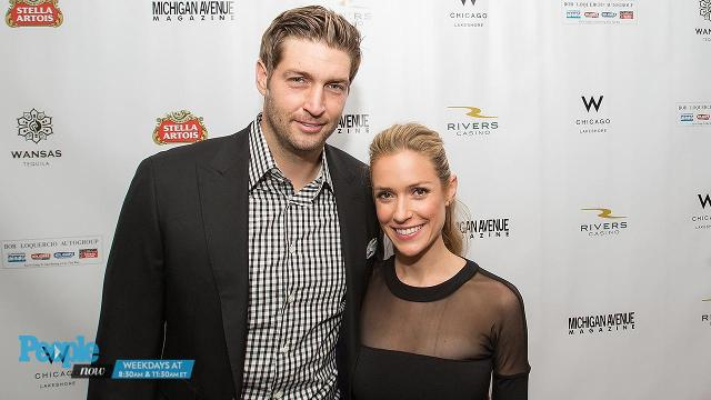 Kristin Cavallari and Jay Cutler jetted off to Mexico for a romantic getaway.