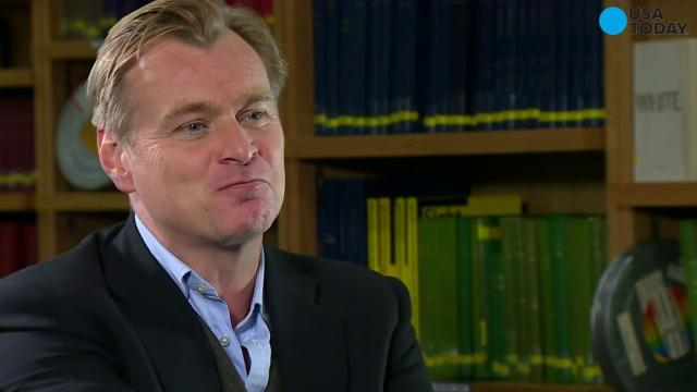 Director, Christopher Nolan says his World War II drama 'Dunkirk' will transport viewers to the heart of the battle in which British led forces freed 330,000 Allied troops from the Nazis.