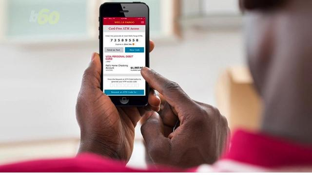In the race to go Mobile - this bank just crossed the finished line in an epic way. Angeli Kakade (@angelikakade) has the story