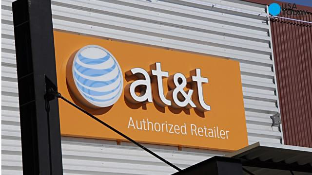 "In a statement, AT&T said, ""We're engaged in discussion with the union to get these employees back to work as soon as possible."""