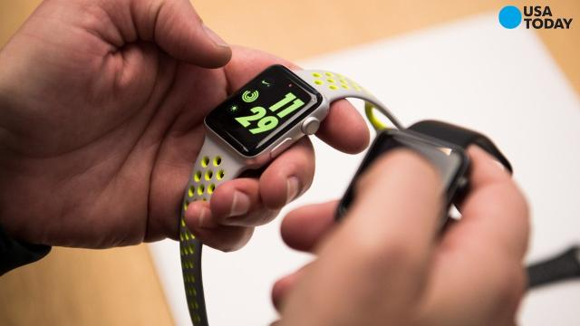 Next Apple Watch could be a phone, too