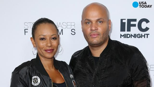 After nearly 10 years of marriage, Spice Girl Melanie 'Mel B' Brown has filed for divorce from her husband, Stephen Belafonte, citing irreconcilable differences.
