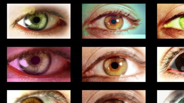 Your Eyes Could Signal a Health Problem
