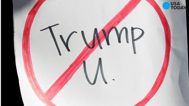 Judge Approves 25m Trump University Lawsuits Settlement