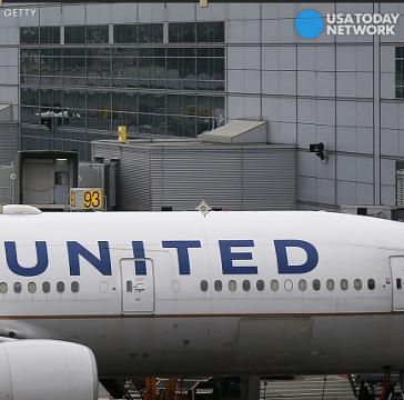Twitter responds to United Airlines' leggings fiasco