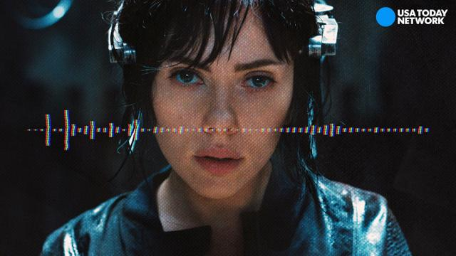 Concerns about whitewashing in the film industry aren't going away with the sci-fi action film 'Ghost in the Shell.'