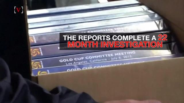 How corrupt is FIFA? About 1,300 pages of internal investigation reports will give us the answer.
