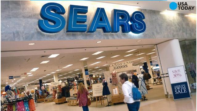 177fb9b21b59 Sears circling the drain  No