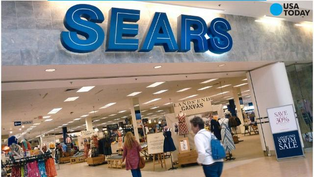 Sears, the iconic retailer that has been shuttering
