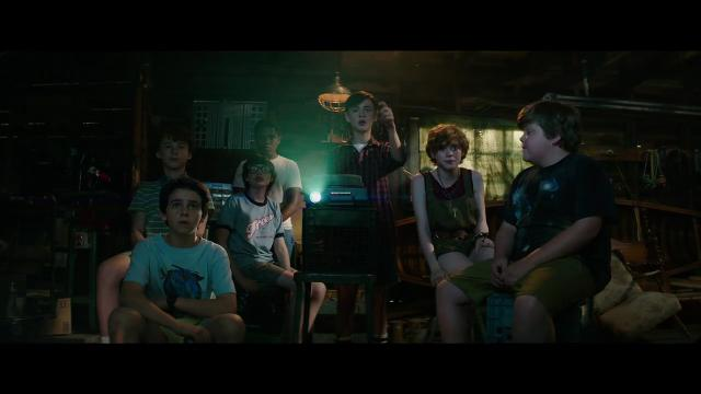Review: 'It' does justice to freaky horror and youthful zest of Stephen King's novelEntertainment