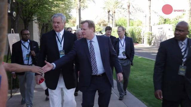 USA TODAY Sports' Tom Pelissero recaps the NFL owners meeting and the proposed league rule changes.