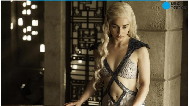 Game of Thrones is finally in full-on promo mode for its upcoming seventh season, which premieres on July 16.