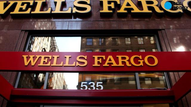 You can now get money from a Wells Fargo ATM without using a debit card.