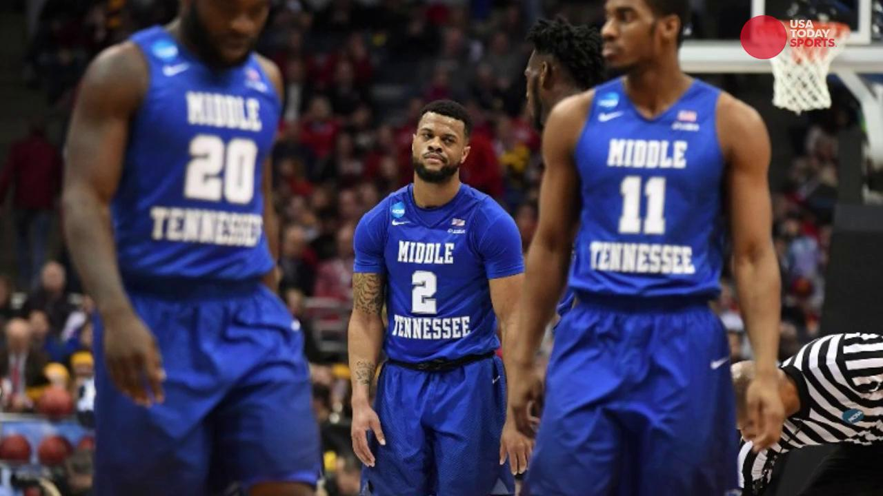 Take a look at some at the faces of celebration and dejection from the tourney.