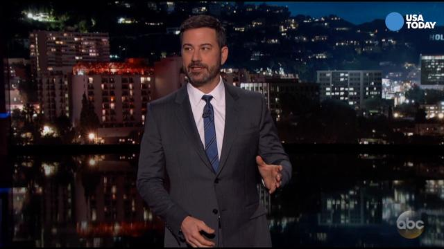 The late-night comics take a look at the science of recycling sewage water into beer and sending a human to Mars. Watch our favorite jokes, then vote for yours at opinion.usatoday.com.