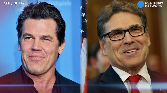 A movie about the Trump administration could make for a fun after-school special. Here are 8 celebs who could play a starring role.