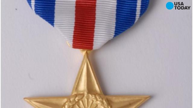 Silver Stars awarded to Army special operators since the Sept. 11 terror attacks have mostly been quiet. But the Army provided some of the narratives surrounding the awards to USA TODAY.
