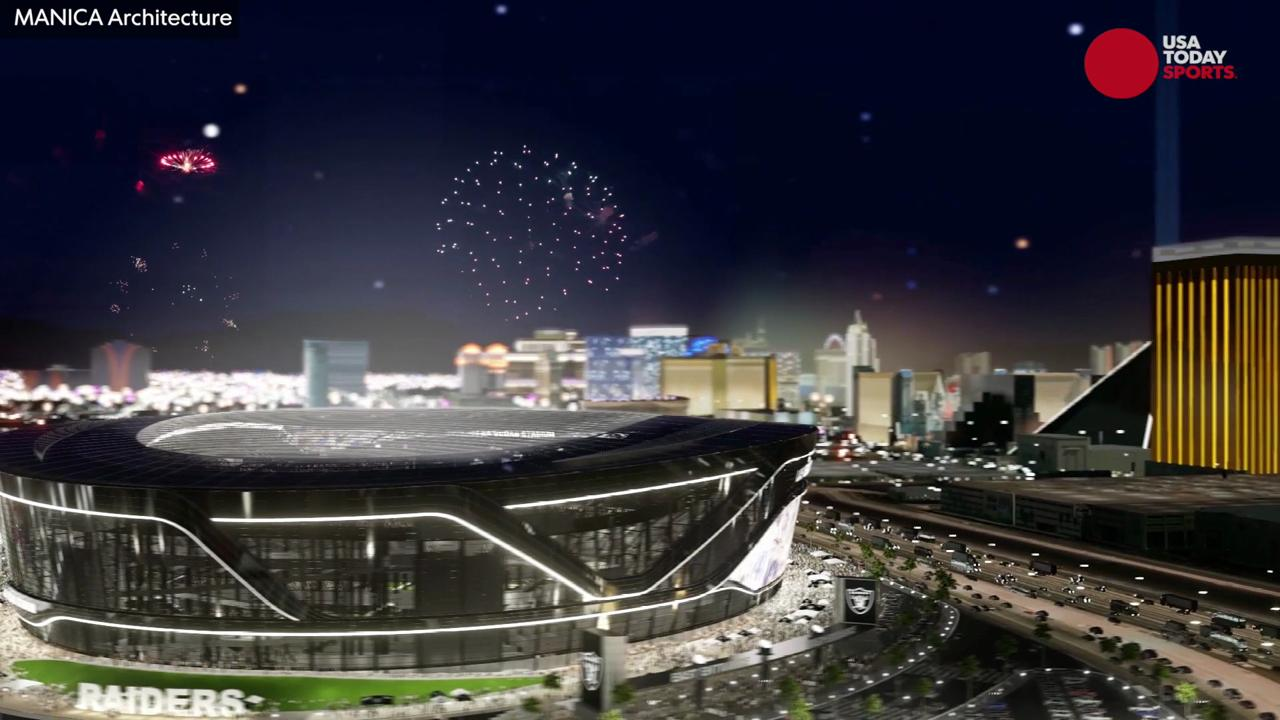 USA TODAY Sports' Tom Pelissero recaps the recent NFL owner vote that will move the Oakland Raiders to Las Vegas.