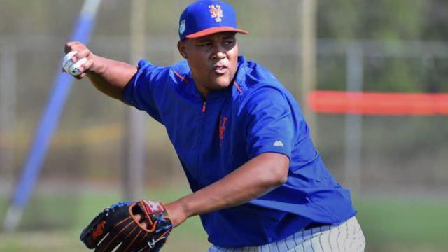 Mets closer Jeurys Familia has been suspended for 15 games for a domestic incident last fall.