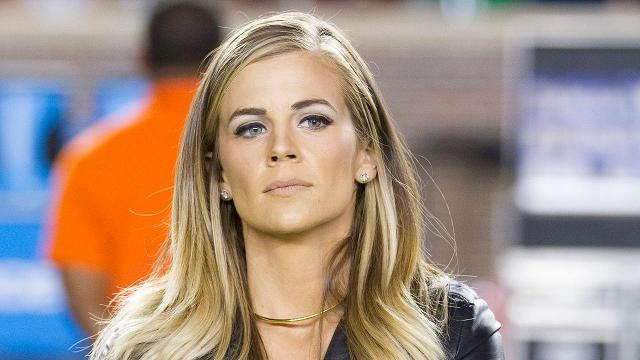 In this week's Media Circus, SI's Richard Deitsch talks with ESPN's Sam Ponder about replacing Chris Berman on Sunday NFL Countdown.