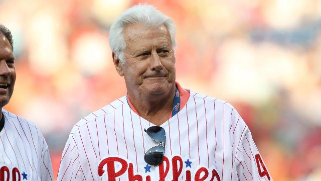Former Phillies, Mets and Yankees manager Dallas Green died Wednesday at age 82, the Phillies organization announced.