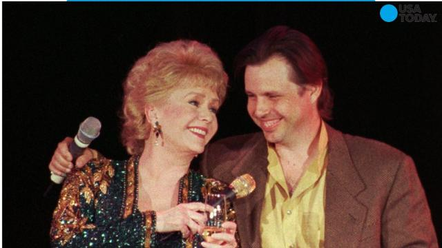 Todd Fisher, daughter of Debbie Reynolds and sister of Carrie Fisher, says his mother prepared him for her death. Fisher says his mom set him up for her passing the day his sister, the beloved actress Carrie Fisher, died in December 2016.