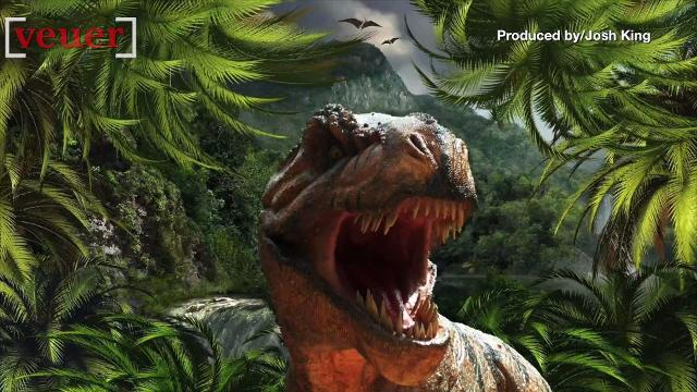 If giant dinosaur-destroying asteroid had hit elsewhere, they could still be roaming the Earth