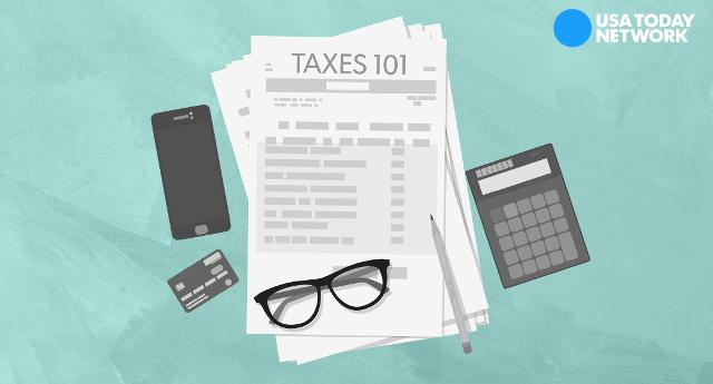 Taxes 101: Breaking down the most important tax forms