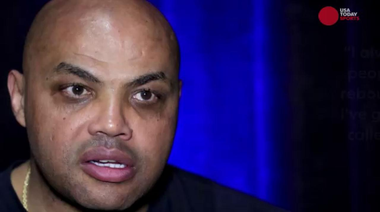 Barkley has said some pretty crazy things over the years. Here's a look at some of his best quotes.