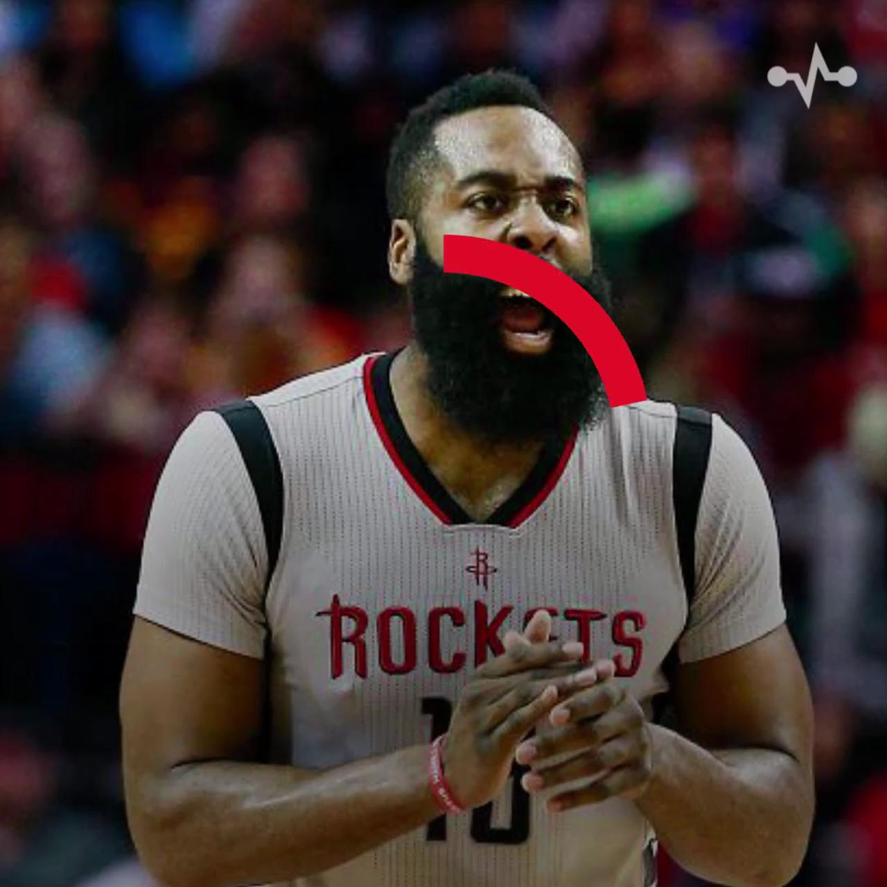 The arguments for and against Rockets star James Harden winning the MVP award.