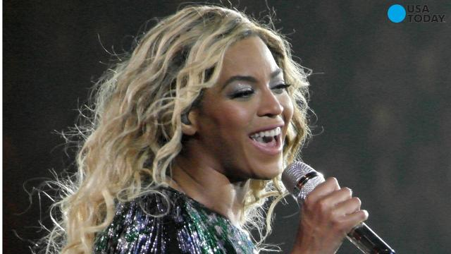 HOUSTON (AP) — A Houston high school student has lost her battle with terminal cancer days after having a dream come true in a talk with Beyonce over a video chat.