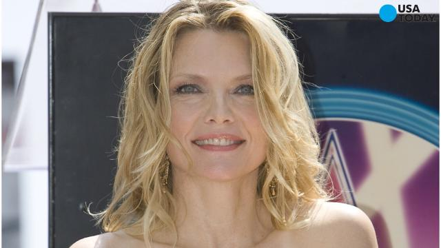 """Actress Michelle Pfeiffer last appeared on screen in 2013 opposite Robert De Niro in The Family. In a recent interview Pfeiffer said, """"I've never lost my love for acting. I feel really at home on the movie set."""