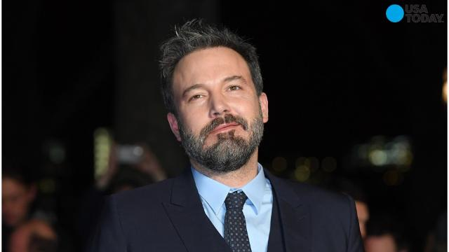 Ben Affleck's surprise CinemaCon appearance