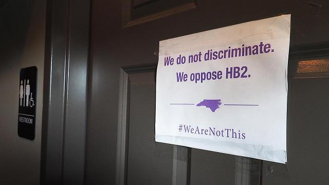 North Carolina Lawmakers Announce Deal To Repeal State 39 S Controversial 39 Bathroom Bill 39