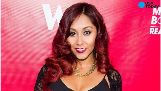 Under legislation inspired by former 'Jersey Shore' reality TV star Nicole 'Snooki' Polizzi, no more than $10,000 of state money could go to pay speakers at New Jersey's public universities. The Democrat-controlled Assembly is scheduled to vote on the bill Thursday.
