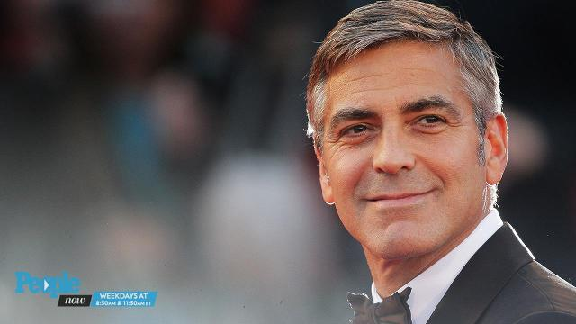 George Clooney Jokes About Naming Twins After His Tequila Company!