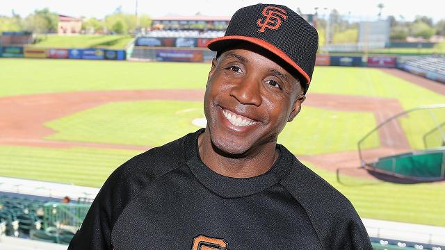 For Barry Bonds Getting Away From Baseball Made A Healthier Return To Giants