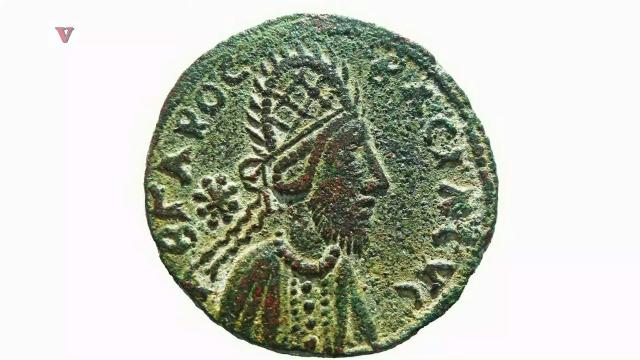 It turns out the most accurate depiction of Jesus Christ may be on a bronze coin from the 1st century AD! Josh King has the story (@abridgetoland).
