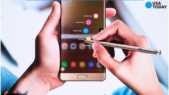 After an extraordinary recall effort, Samsung is planning to sell refurbished Galaxy Note 7 phones.